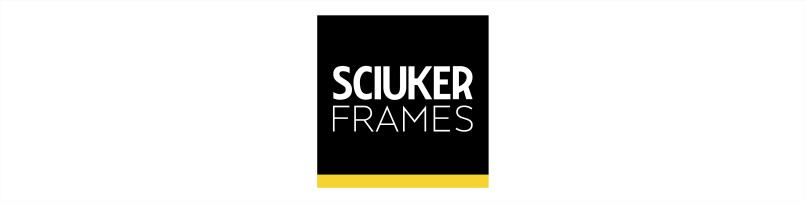 Logo Sciuker Frames
