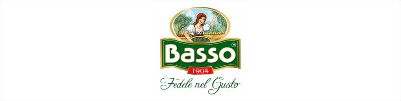 Olio Basso Logo